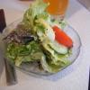 Beilagensalat zu den Oeufs