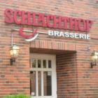 Foto zu Schlachthof Brasserie · by Klaus Erfort: