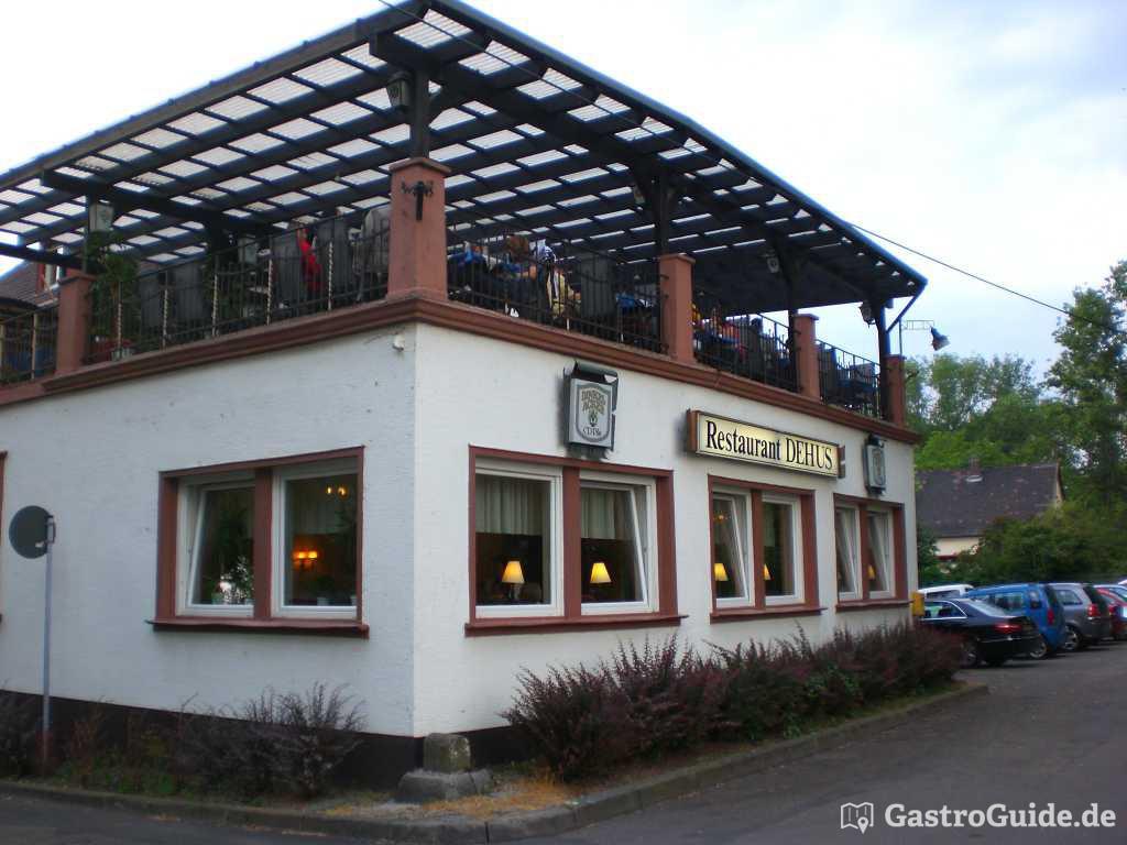 Dehus restaurant in 68169 mannheim for Gutes restaurant mannheim