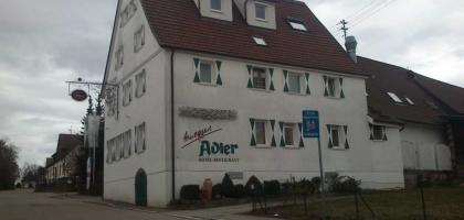 Bild von Hotel Arneggers Adler