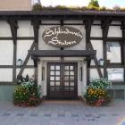 Foto zu Schlindwein-Stuben: Eingang