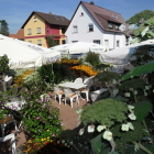 Foto zu Schlindwein-Stuben: Biergarten