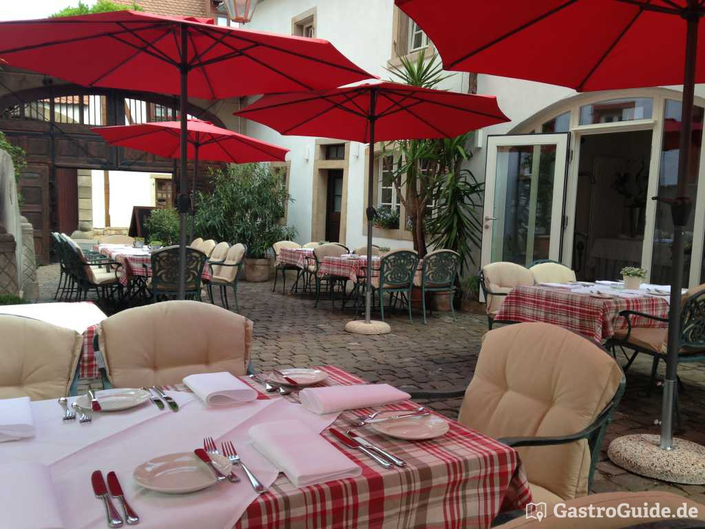 Feinschmecker Hotel Restaurant Guide