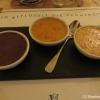 Variationen von der Crème Brûlée