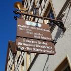 Foto zu Zum Waldhorn: Zum Waldhorn
