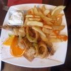 Foto zu Restaurant Don Pepe - Alt Warburg: Fischplatte