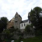 Foto zu Burgstall: