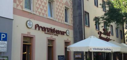 Bild von Franziskaner    Restaurant & Catering