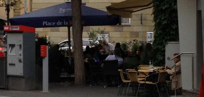 Bild von Uni-Café