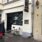 Foto zu Schwarzes Café: