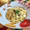 Spaghetti, Alio, Olio, Peperoncino