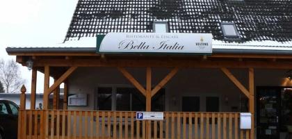 Bild von Bella Italia