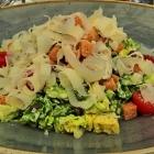 Foto zu Restaurant Vogelkoje: Caesars Salad