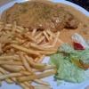 Paprikaschnitzel klein