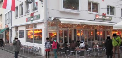Bild von Uni-Cafe