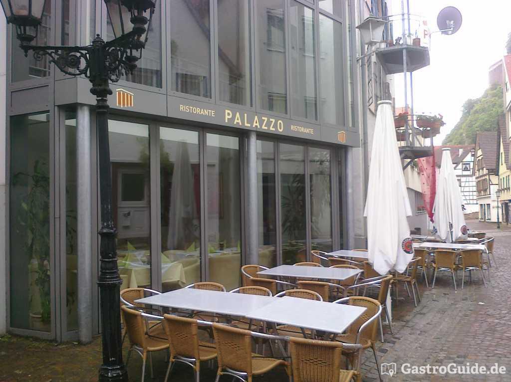 pizzeria palazzo restaurant in 89522 heidenheim an der brenz. Black Bedroom Furniture Sets. Home Design Ideas