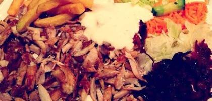 Bild von Wefa Restaurant