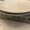 Stövchen und vorgewärmte Teller