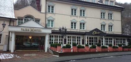"""Bild von Restaurant """"Manzi's"""" - Parkhotel Idar-Oberstein"""