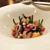 Ceviche vom `Bar de ligne´ & Meeresfrüchte