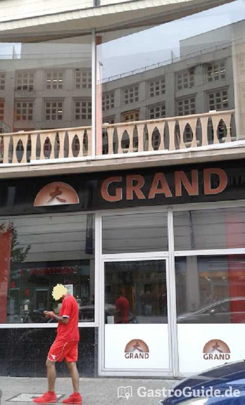restaurant grand asia restaurant take away in 66111 saarbr cken. Black Bedroom Furniture Sets. Home Design Ideas