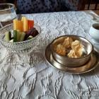 Foto zu Altes Jagdhaus: Gruß aus der Küche