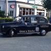 Taxi zu