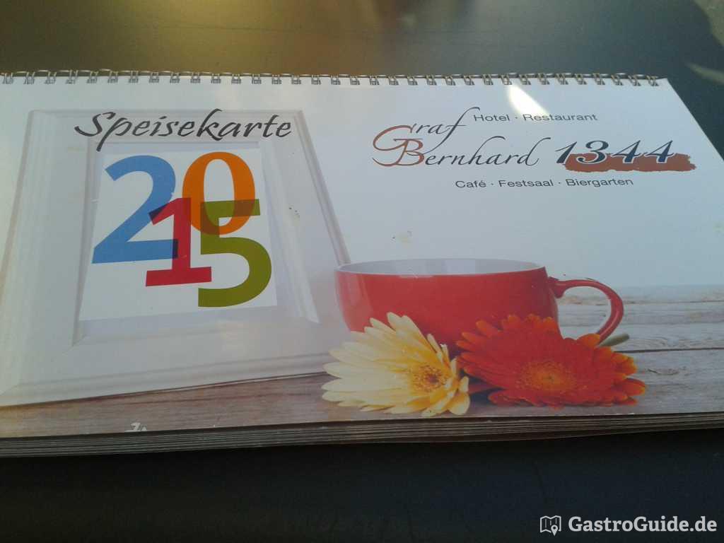 Hotel Restaurant Graf Bernhard