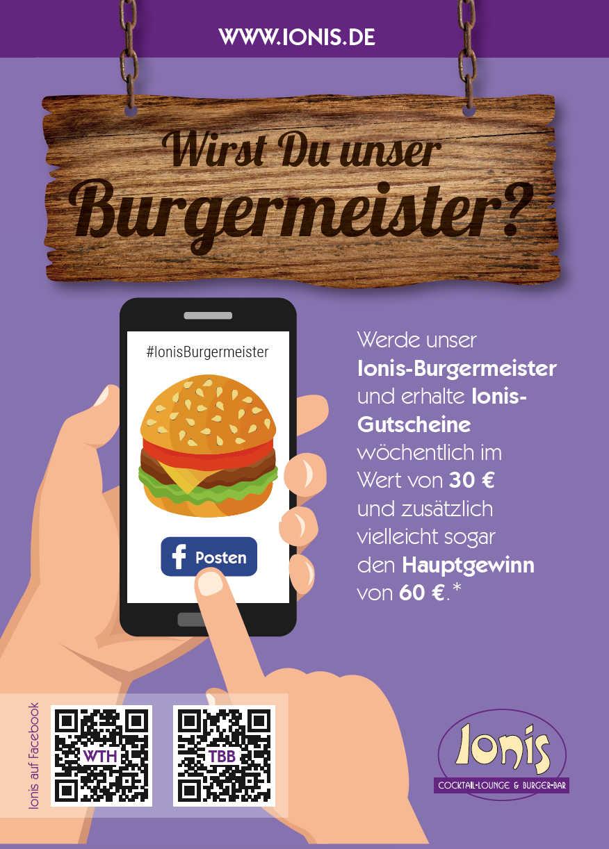 Gewinne Einen 30 Gutschein Ionis Wertheim Gastroguide