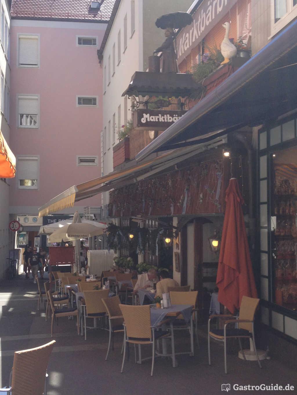 marktb rbel restaurant biergarten in 97070 w rzburg altstadt. Black Bedroom Furniture Sets. Home Design Ideas