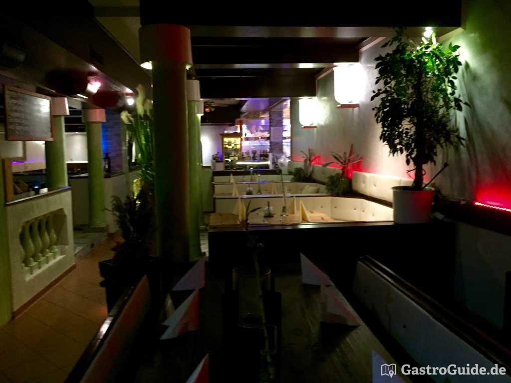GastroGuide Siegburg - Bewertungen
