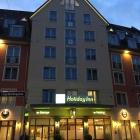 Foto zu Hotel Holiday Inn Nürnberg City Centre: