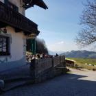 Foto zu Duftbräu: Terrasse