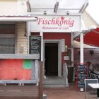 Foto zu Zum Fischkönig: