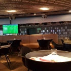 Foto zu VfB 1893 Das Club-Restaurant: VFB 1893 Das Clubrestaurant, Innenbereich
