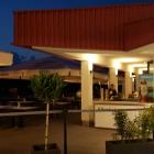 Foto zu VfB 1893 Das Club-Restaurant: VFB 1893 Das Clubrestaurant, Terasse