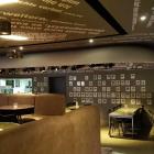 Foto zu VfB 1893 Das Club-Restaurant: VFB 1893 Das Clubrestaurant Innenraum