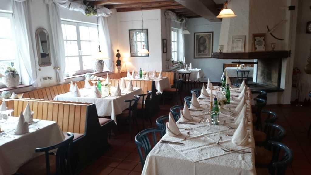 Hotel Restaurant Weingut Barth
