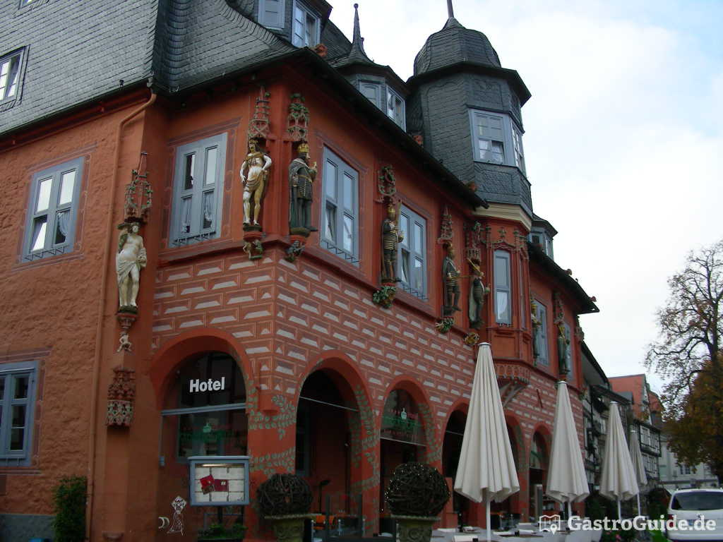 Hotel Kaiserworth Goslar Bewertung