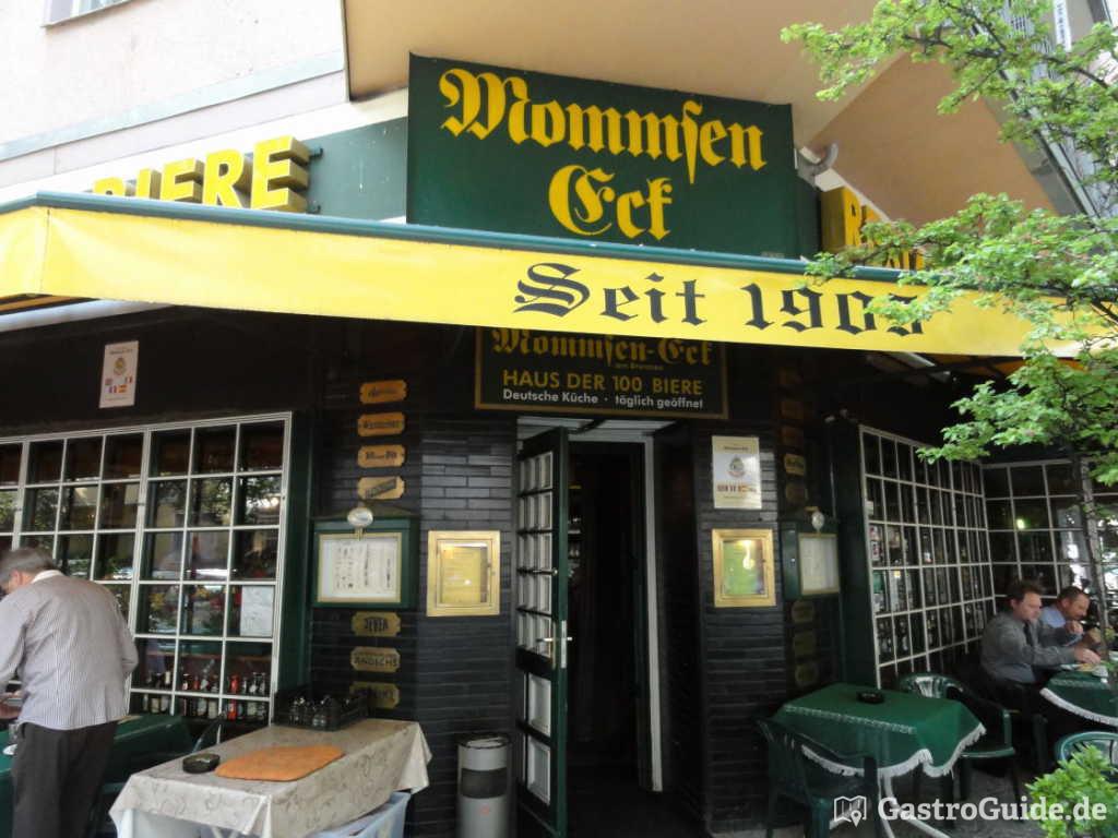 Mommsen Berlin