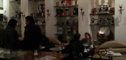 Bild von Bazzar Café