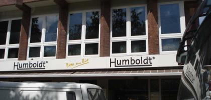 Bild von Humboldt
