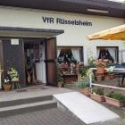 Foto zu VFR Sportheim: Mit neuer Behindertengerechter Auffahrtsrampe.