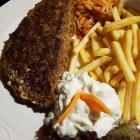 Foto zu Zum Keglerheim: Bifteki