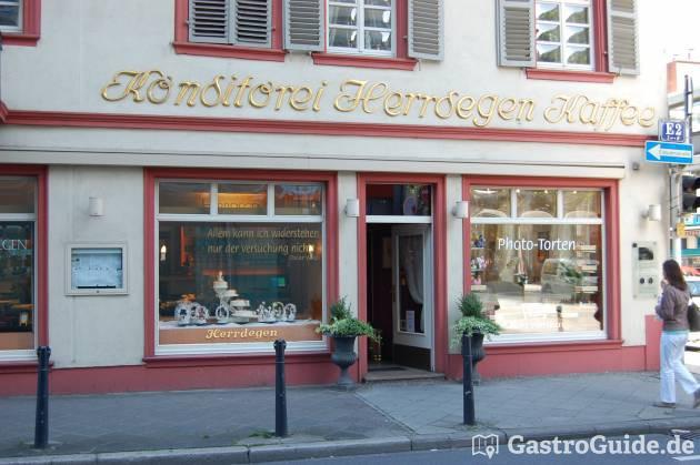 caf herrdegen cafe in 68159 mannheim e2. Black Bedroom Furniture Sets. Home Design Ideas
