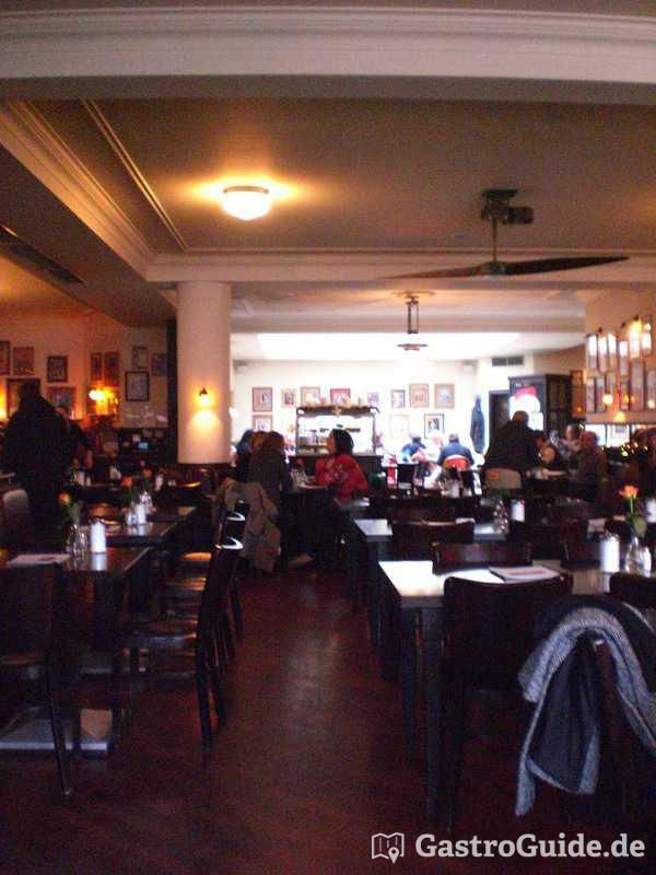 caf journal restaurant cafe in 68159 mannheim h1. Black Bedroom Furniture Sets. Home Design Ideas