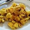 Curry-Popcorn