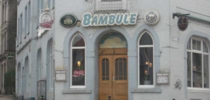 Bild von Bambule