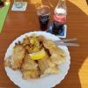 Steinbeißer mit Bratkartoffeln für 9,30 €