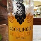 Foto zu Göcklinger Hausbrauerei: Das Helle...legendär